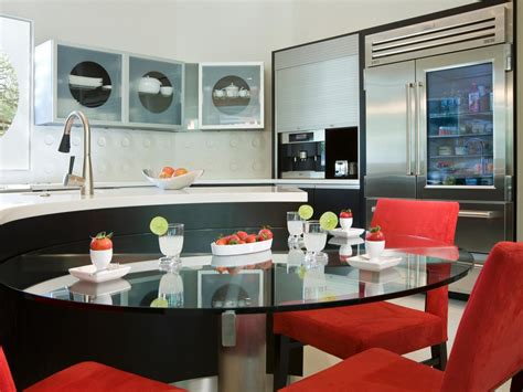 10 kitchens that pop with color kitchen designs choose