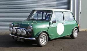 Mini Cooper Mk2 Ersatzteile : 1969 austin mini cooper 1275 s mk2 works rally spec ~ Jslefanu.com Haus und Dekorationen