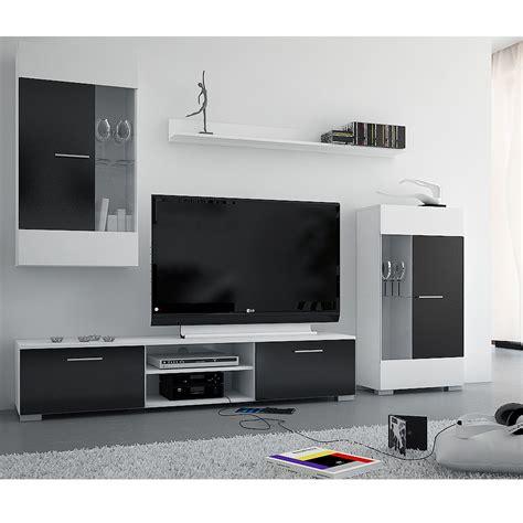 meuble tv la maison de valerie ensemble meuble tv bravo