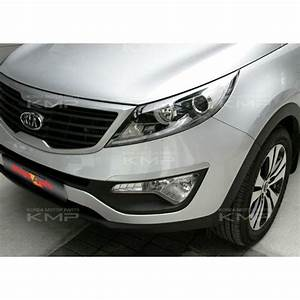 Kium Sportage Fog Light Wiring