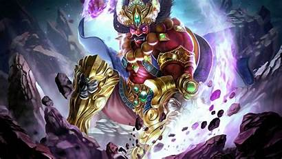 Demon King Wallpapers Ravana Hindu Smite God