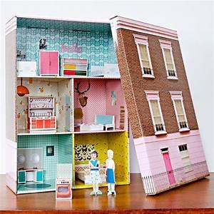 Haus Basteln Pappe Vorlage : mit einem schuhkarton basteln anleitungen und ideen f r ~ Eleganceandgraceweddings.com Haus und Dekorationen