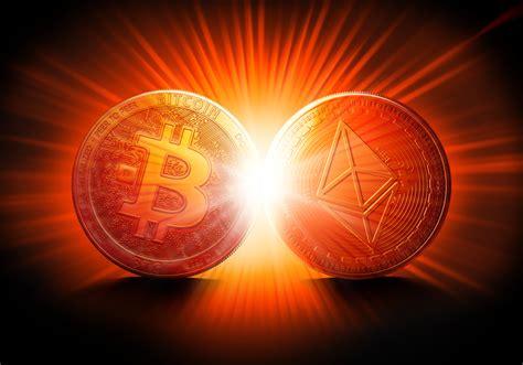 What bitcoin on ethereum does is simple: Ethereum (ETH) dépasse Bitcoin (BTC) en nombre de noeuds - TheCoinTribune