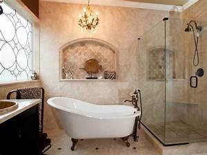 Relooker Meuble Salle De Bain : 40 photos d 39 int rieur de la baignoire ancienne ~ Melissatoandfro.com Idées de Décoration