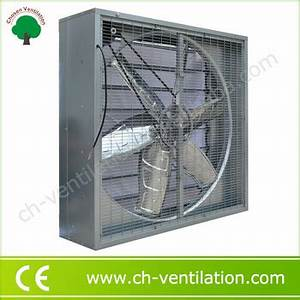 Hot Sale Low Noise Stable Operation Large Industrial ...