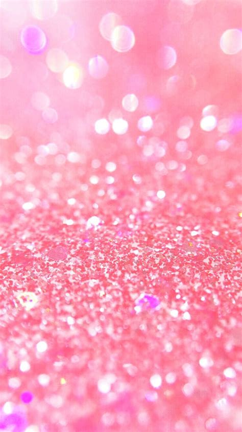 Pink Sparkle Background 17 Best Ideas About Pink Glitter Wallpaper On