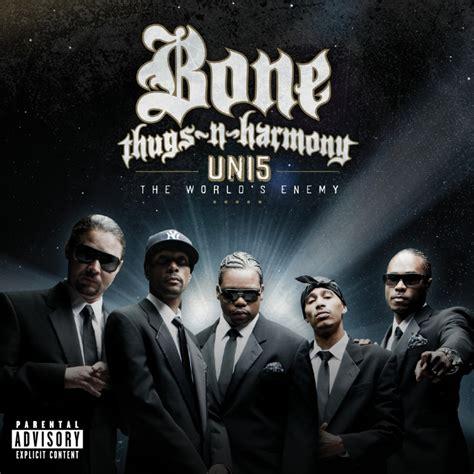 Bone Thugsnharmony  Uni5 (album Cover & Track List