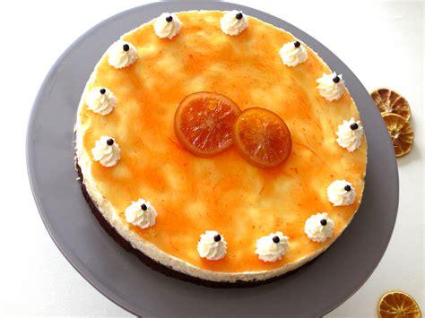 dessert jus d orange mousse 224 l orange sur moelleux au chocolat diet d 233 lices recettes diet 233 tiques
