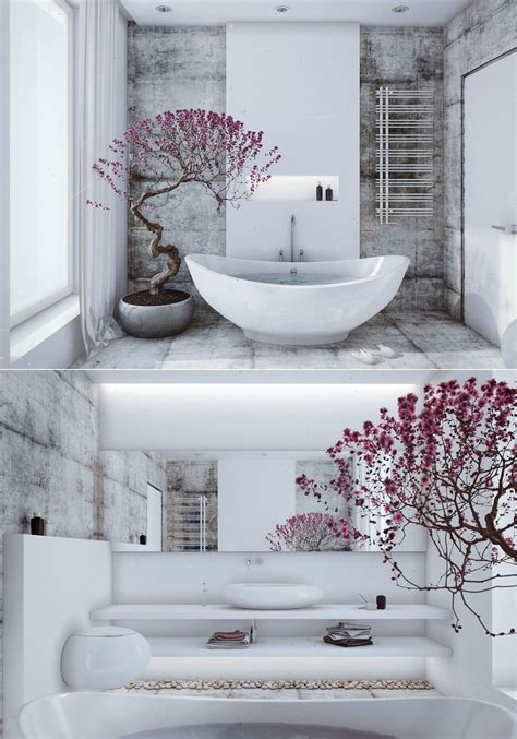 Zen Bathroom Ideas 25 peaceful zen bathroom design ideas interior
