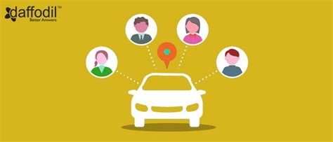 The Rise Of On-demand Transportation Services