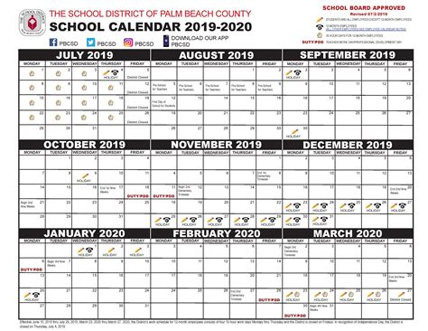 school calendar archives calendars