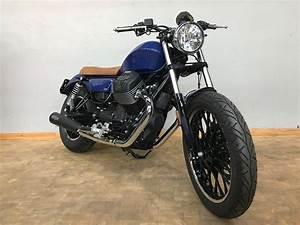 Moto Guzzi Occasion : motorrad occasion kaufen moto guzzi v9 roamer modi z rich ~ Medecine-chirurgie-esthetiques.com Avis de Voitures