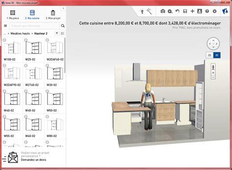 simulateur cuisine gratuit simulateur cuisine 3d casto d cuisine with