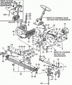 Ford 2000 Tractor Steering Parts Diagram Product Wiring