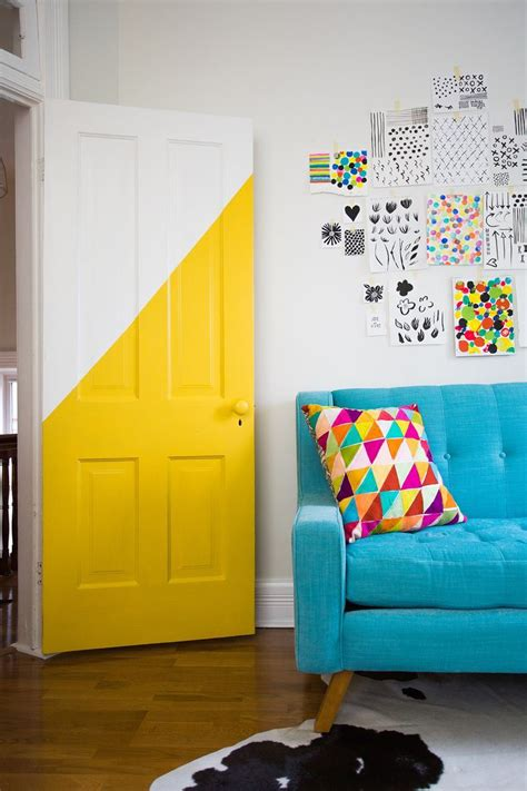 personalize  home   painted door