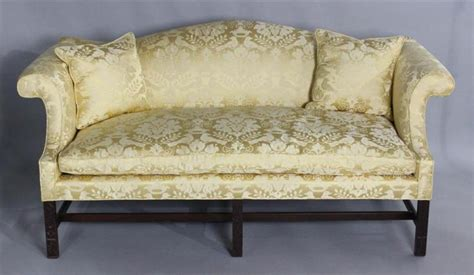 Kittinger Sofa by Kittinger Colonial Williamsburg Cw 23 Chippendale Style