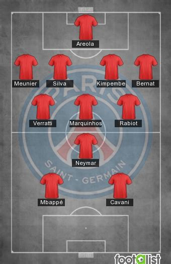 omerde paris saint germain por psgthewire footalist