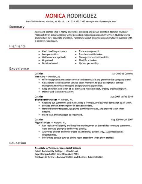 amazing sales resume examples livecareer