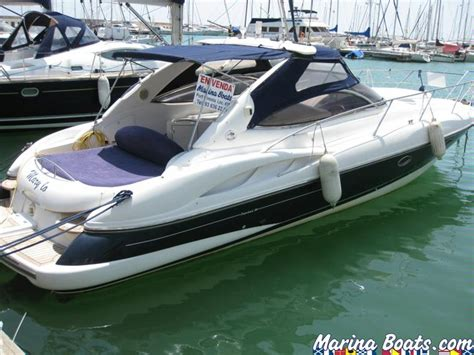 Sunseeker Superhawk 34 Boat For Sale by View More Images Of Superhawk 34 For Sale 12