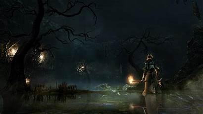 Bloodborne Chalice Dungeons Screenshots Dungeon Sometimes Receive