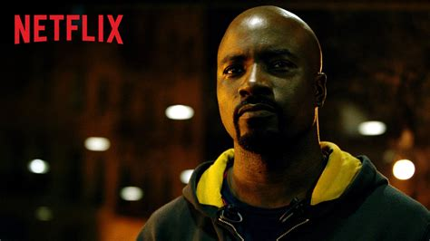 Daredevil Season 2 Wallpaper Luke Cage Tu En Veux Netflix Hd Youtube