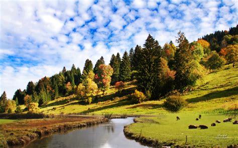 peaceful wallpaper landscape nature wallpapers  jpg format