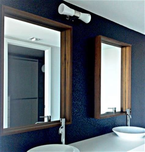 Bathroom Mirrors Miami by Modern Mirrors Modern Bathroom Mirrors Miami By