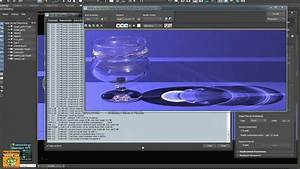 Iray Material 3ds max 2017 VS 3ds max 2016 - YouTube
