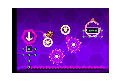 geometry dash free download android 1