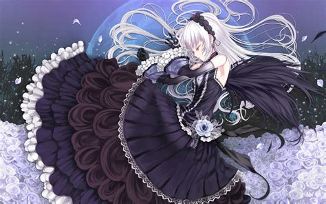 rozen maiden wallpapers images  pictures backgrounds