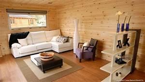 Maison Préfabriquée En Bois : maison en bois natura blu 132 maisons pr fabriqu es ~ Premium-room.com Idées de Décoration