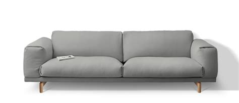 Muuto Sofa Rest Muuto Rest Sofa Rest Series Adding Warmth To Any Room