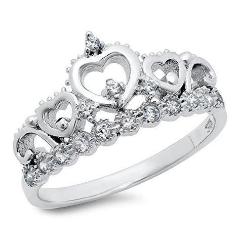 925 Sterling Silver Cubic Zirconia Princess Heart Crown. Pulse Watches. Baguette Diamond Ring Band. Bicolor Sapphire. Couple Bangle Bracelet. Pave Bangle. Tiffany Diamond Bands. Plated Chains. White Bangle Bracelet