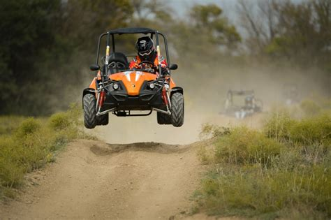 The History Of Off-road Vehicles