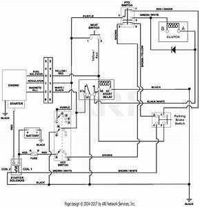 Z225 Wiring Diagram