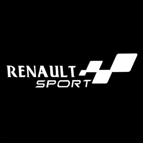 logo renault sport pin logo renault sport on pinterest