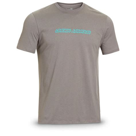 Centurion Boats Clothing by Armour Hooked Bass T Shirt 424729 T Shirts At