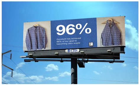 Goodwill Advertising Campaign