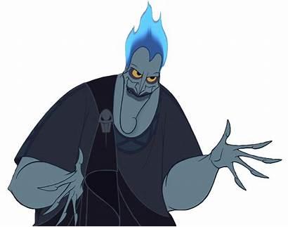 Hades Transparent Disney Hercules Fandom Transparents Him