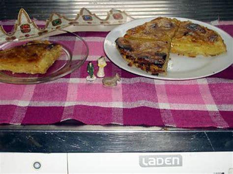 recette galette des rois pate d amande recette de galette des rois 224 la pate d amandes