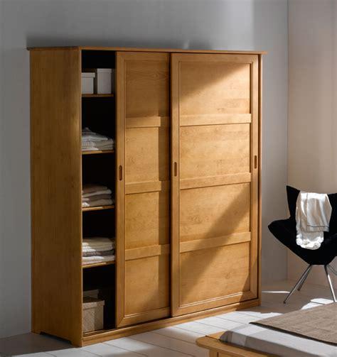 bureau palissandre armoire portes coulissantes secret de chambre