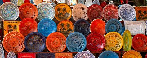 vasi tunisini le ceramiche berbere tunisia