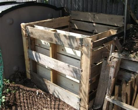 finding attractiveness  pallet yard furniture pallet
