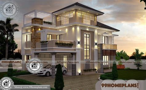 kerala house model indian house designs floor plans