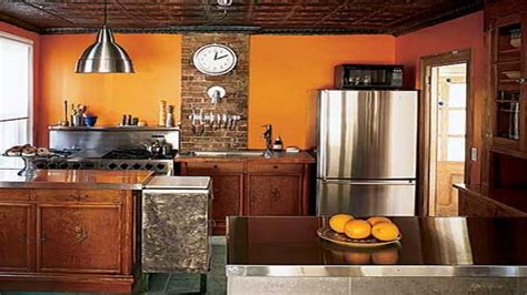 kitchen wall color ideas small kitchen paint colors