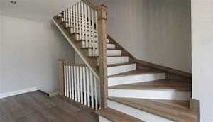 Revetement Escalier Exterieur : revetement escalier exterieur rev tement b ton cir sur ~ Premium-room.com Idées de Décoration