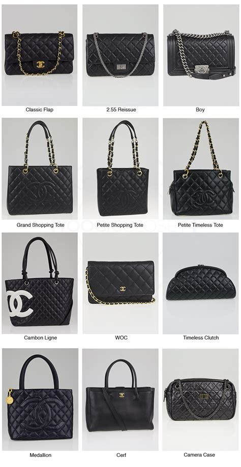 chanel information guide yoogis closet
