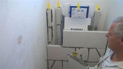 geberit vorwandelement verkleiden geberit installationswand wand wc verkleiden anleitung