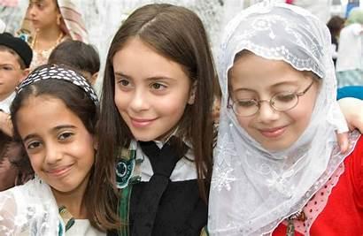 Muslim Muslims Islam European Baptist Young Being