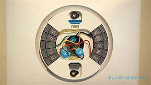 Nest Thermostat 3rd-gen Review  2015